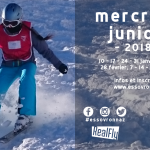 Mercredis Juniors 2018